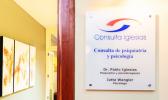 Ärzte auf Mallorca Dr. Pablo Iglesias Eingang