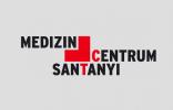 Mallorca Arzt Medizin Centrum Santanyi Logo
